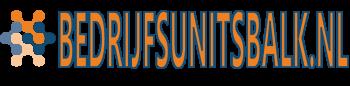 Bedrijfsunits huren Balk logo